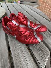 Mens Nike Total 90 Shift Football Boots (2006) - Size 9 Ultra Rare