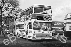 Bus Negative & Copyright WEST MIDLANDS PTE BOK 56V [2056]