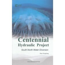 centennial hydraulic project south-north water diversion