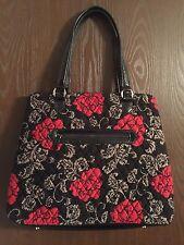 Vera Bradley Limited Edition Jacquard Tall Tote Bag Purse -  NWOT