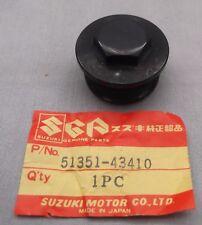 Genuine Suzuki GSX550 horquilla delantera Tubo Superior Tuerca Tornillo 51351-43410