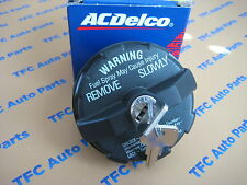 Buick Cadillac Chevy GM Locking Gas Cap Corvette Suburban Tahoe Yukon OEM New
