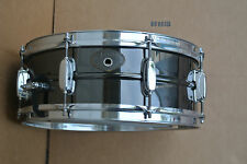 """ADD this TAMA ROCKSTAR 14"""" SNARE DRUM in BLACK to YOUR DRUM SET TODAY! LOT #C693"""