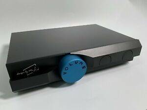 Passive Preamplifier 59 Steps with 10X Gain PPA-02B