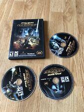 Star Wars The Old Republic PC DVD-ROM ST1