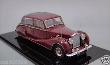 1/43 Rolls-Royce Phantom IV Hooper limousine Chassis;4CS6 (Red)