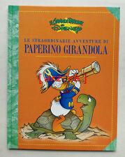 LE GRANDI PARODIE 33 Le straordinarie avventure di Paperino Girandola (Martina