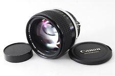 MINT Nikon Ais Ai-s NIKKOR 85mm F/1.4 MF Lens from Japan lens RefNo 137014