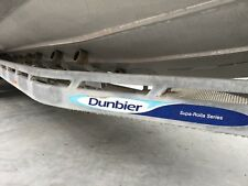 Boat Trailer Dunbier Heavy Duty Galvanised Super Roller 4.5 Tonne