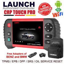Launch CRP Touch Pro KFZ OBD2 Diagnose Gerät RDKS WiFi Android Touch Screen DE