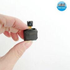 HD 1080p tiny SPY nanny Micro Pinhole DIY MINI camera DVR Video Recorders DV