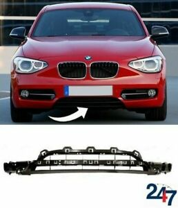 FRONT BUMPER LOWER CENTER GRILLE FOR BMW 1 SERIES F20 F21 2011-2017