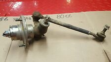 1986 yamaha moto 4 80 cc right side complete spindle assembly