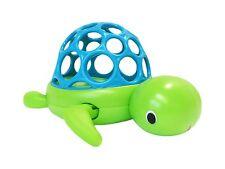 Oball 10065 Baby juguetes viento 'n Swim Turtle tortuga para criar a