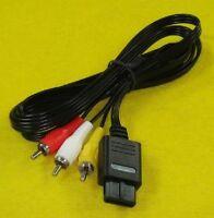 Nintendo SFC / N64 Stereo cable Super Famicom SNES Nintendo 64 Japan