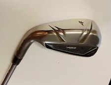 Left Handed TaylorMade RBZ 4 Iron Flex R Steel Shaft TaylorMade Grip