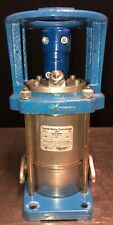 Goulds Pump 3sv6ta30 Liquid End Only E Sv Series Vertical Multi Stage Pump