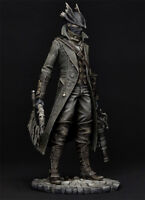 Figma 367 Hunter Bloodborne Action Figure PVC Doll Toy Gift In Box 15cm