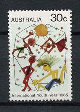 Australia 1985 SG#963 Int. Youth Year MNH #A73660