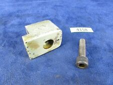 "12"" Clausing 5914 Lathe Saddle Carriage Hold-Down MPN: 392-002 (#4158)"