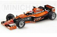 MINICHAMPS 000019 000088 000089 010084 010085 ARROWS F1 model cars 2000/01 1:43