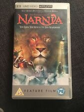 The Chronicles of Narnia: The Lion, the Witch and the Wardrobe DVD Sony PSP