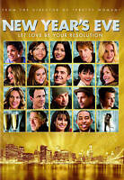 New Year's Eve [DVD]  DVD