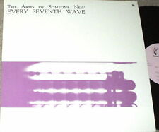 """ARMS OF SOMEONE NEW Every Seventh Wave 12""""  RARE SYNTH"""