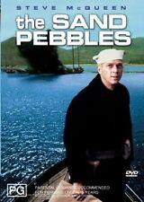 The Sand Pebbles (DVD, 2004)