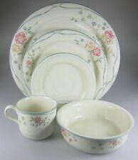 Lenox Country Cottage Courtyard 5 Piece Place Setting