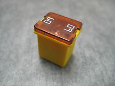 60A Yellow LOW PROFILE 60amp LJCAS Fuse Link - Ships Fast!