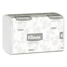 Kleenex Slim Fold Hand Towels - 04442