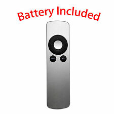 NEW Replace Remote Control for  Apple TV 2 3 A1427 A1469 A1378 *Battery