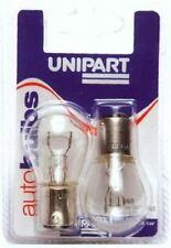 UNIPART AUTO LAMPADINA chiara FRENO o indicatore 382 12V 21 W