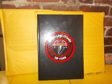 The Rolling Stones 2015 Zipcode Tour Book ( Factory Sealed / Never Opened )