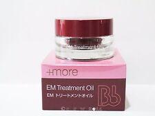 Bb LABORATORIES EM Treatment Face Oil Beauty Essence 300mg × 30 grain