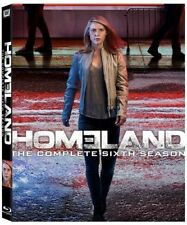 Homeland: The Complete Sixth Season [New Blu-ray] Digital Theater System, Subt
