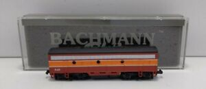 Bachmann 11287 N Southern Pacific EMD F7B Diesel Locomotive #545 LN/Box