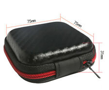 New Hard Storage Carry Case Pouch Bag For Bluetooth Headphone Earphone Headset