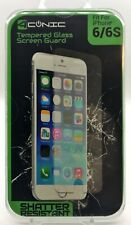 Aconic Tempered Glass For iPhone 6/6s Screen Guard Shatter Resistant