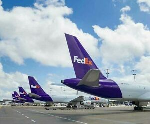 Additional Fee for changing to EXPEDITED Shipping (FedEx / DHL / EMS service)