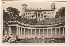 B 372 Dresden 1959 ! Pionierpalst Walter Ulbricht damals noch mit römischen Bad