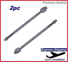 Premium Tie Rod End SET Inner For 06-12 Dodge RAM 1500 Pick Up Kit EV800098
