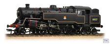 372-535 Graham Farish N Gauge Class 4MT Tank 80027 BR Lined Black