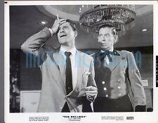 VINTAGE PHOTO 1960 Jerry Lewis Milton Berle THE BELLBOY Rare original
