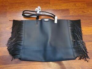 Victoria Secret Travel Bag One Size T/U / O/ S black