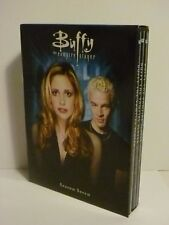Buffy the Vampire Slayer Season Seven 7 6-DVD Box Set Eps 1-22 20th Century Fox