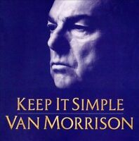 Van Morrison : Keep It Simple CD
