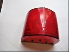 FORD  ZODIAC  MK 2 HIGHLINE  LOWER REAR LAMP LENS