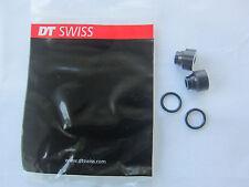 DT Swiss Dämpfer Befestigungs Buchse Einbaubuchsenset 28,5 x 6mm (28.5x6mm)
